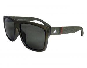 Módní brýle AGATHA Green Polarizační