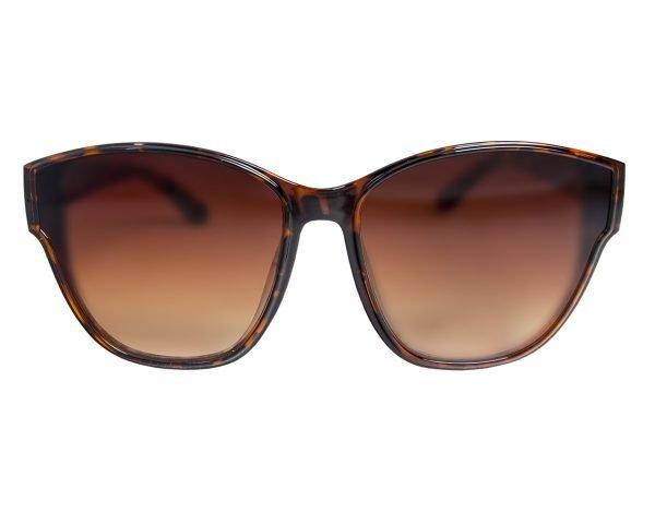 Módní brýle BARON Brown