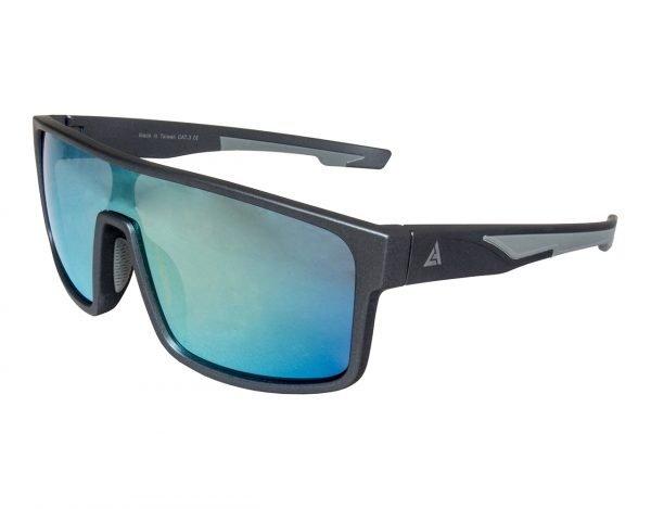 Módní brýle CRYSTAL Grey