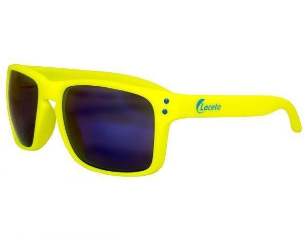 Módní brýle ELI Yellow