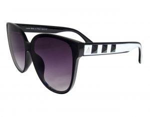 Módní brýle IRIS Black