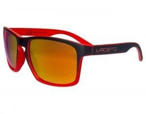 Módní brýle LUCIO Red