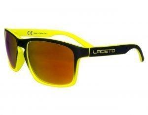 Módní brýle LUCIO Yellow