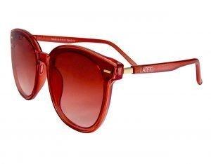 Módní brýle ROSE Red