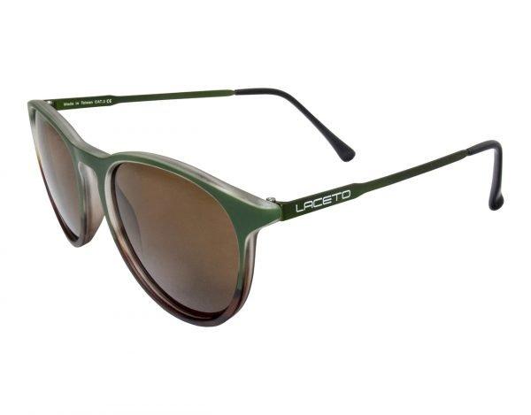 Módní brýle SAIA Green