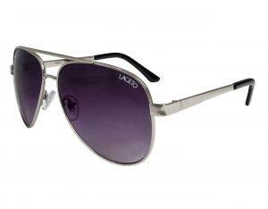 Módní brýle SNIPES Silver