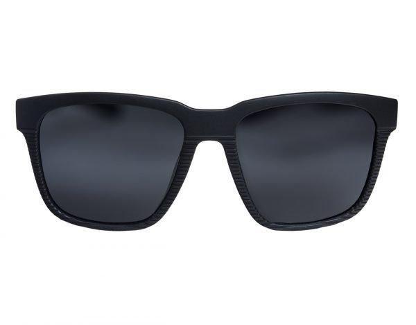 Módní brýle TOBIAS Black Polarizační
