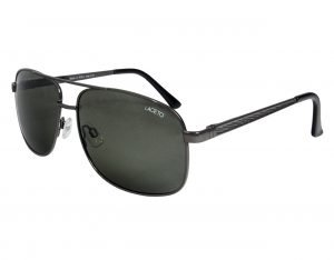 Módní brýle VINCENT Black Polarizační