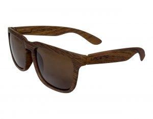 Módní brýle WOODY Brown