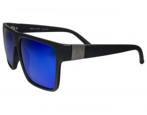 Módní brýle ZIRI Black Polarizační