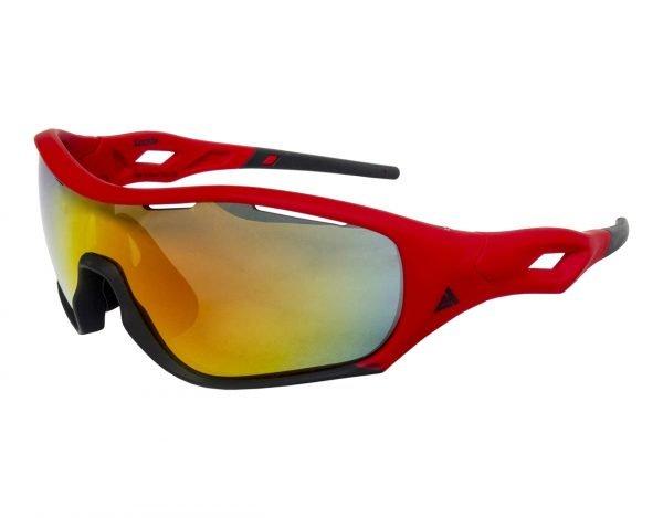 Sportovní brýle ALOY Red