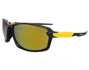 Sportovní brýle DOOM Black