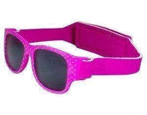 Sportovní brýle ELISS Pink