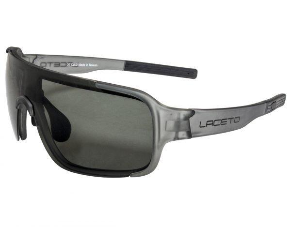 Sportovní brýle FISK Grey Polarizační