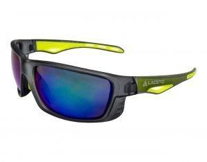 Sportovní brýle FUSION Green