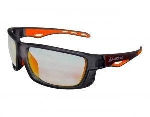 Sportovní brýle FUSION Orange Čiré