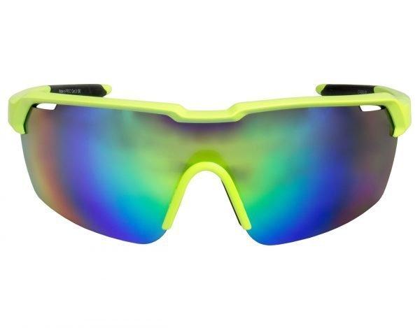 Sportovní brýle HANZO Green