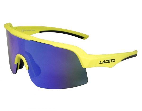 Sportovní brýle LIAM Yellow