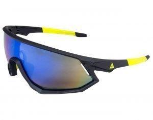 Sportovní brýle LUCAS Black