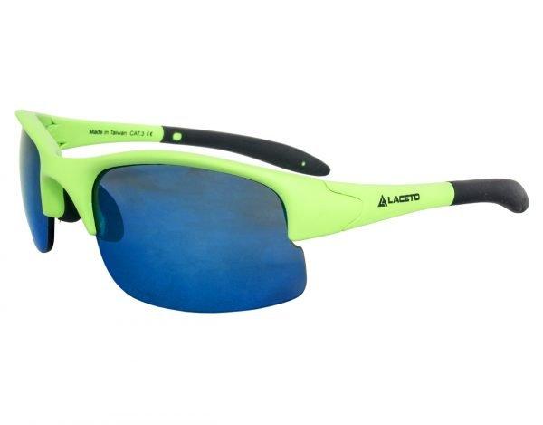 Sportovní brýle MEI Green - Dětské