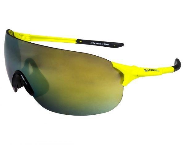 Sportovní brýle NEATAN Yellow
