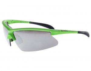 Sportovní brýle NUKE Neon Green