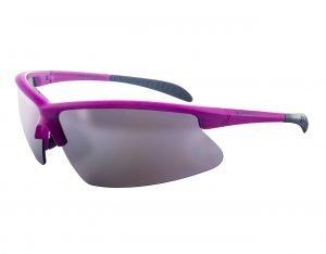 Sportovní brýle NUKE Vilolet