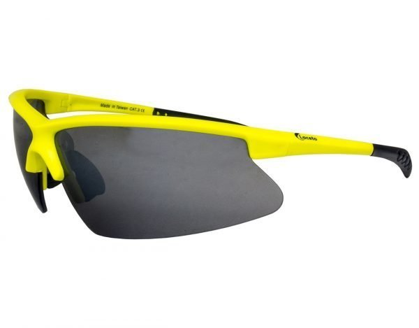 Sportovní brýle NUKE Yellow