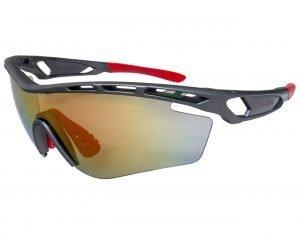 Sportovní brýle REAPER Grey