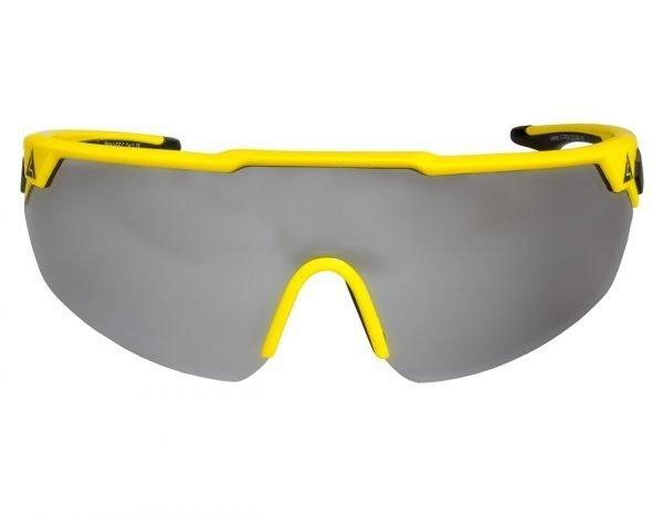 Sportovní brýle YOLANDA Yellow