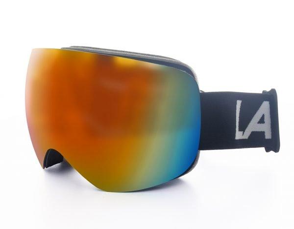 Zimní brýle LT-FORCE-B Červené