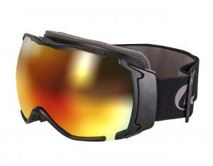 Zimní brýle LT-SHAPE Červené