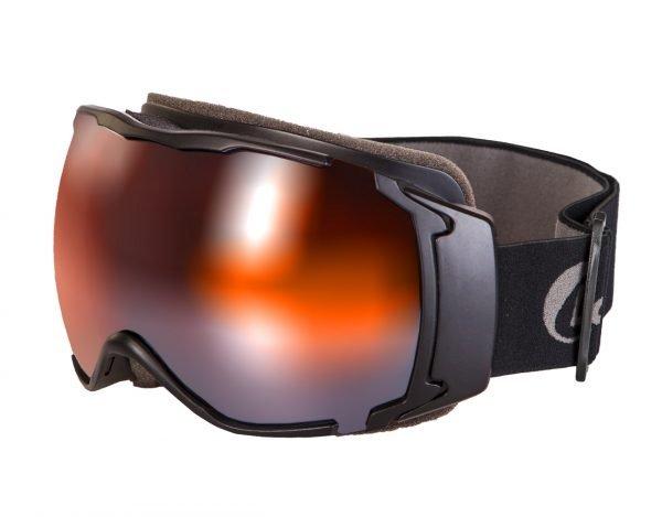 Zimní brýle LT-SHAPE Oranžové