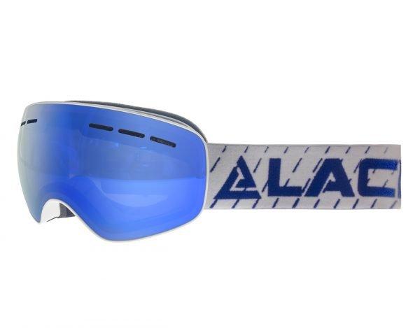 Zimní brýle LT-SNOWBALL Bílé - Dětské